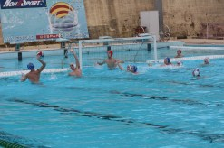 Polisportiva Messina - CUS Messina - Under 15 - 20