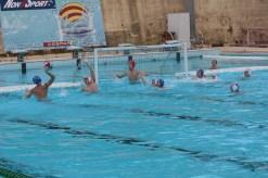Polisportiva Messina - CUS Messina - Under 15 - 20