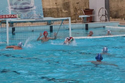 Polisportiva Messina - CUS Messina - Under 15 - 3