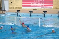 Polisportiva Messina - CUS Unime - Serie D - 1