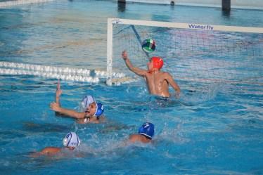Polisportiva Messina - CUS Unime - Serie D - 120