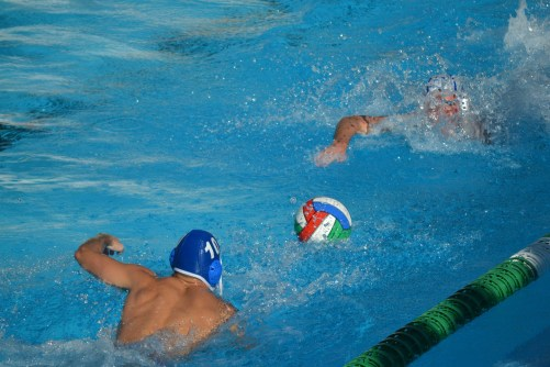 Polisportiva Messina - CUS Unime - Serie D - 143