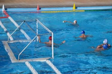 Polisportiva Messina - CUS Unime - Serie D - 164