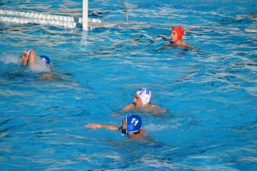 Polisportiva Messina - CUS Unime - Serie D - 184