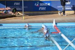Polisportiva Messina - CUS Unime - Serie D - 98