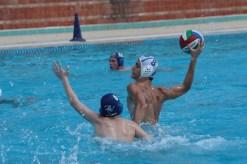 Polisportiva Messina - Blu Team Catania - Under 17 - 51