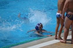 Cus Unime - Polisportiva Messina - Under 15 - 70