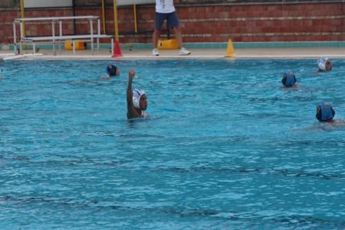 Polisportiva Messina - Cus Palermo - 23