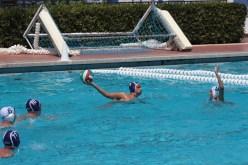 7 Scogli - Polisportiva Messina - Under 15 - 15