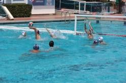 7 Scogli - Polisportiva Messina - Under 15 - 17