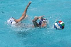 7 Scogli - Polisportiva Messina - Under 15 - 30