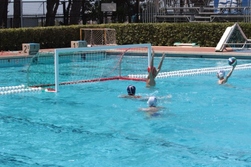 7 Scogli - Polisportiva Messina - Under 15 - 31