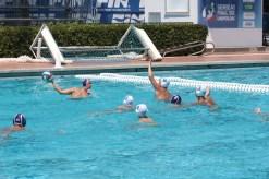 7 Scogli - Polisportiva Messina - Under 15 - 35