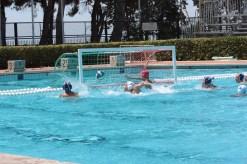 7 Scogli - Polisportiva Messina - Under 15 - 58