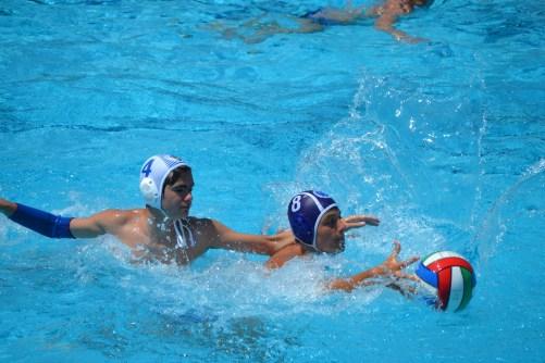 Polisportiva Messina - Varie e Premiazioni - Under 15 - 27
