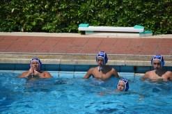Polisportiva Messina - Varie e Premiazioni - Under 15 - 6