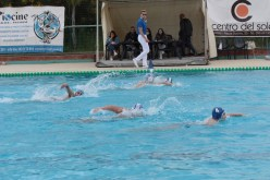 Polisportiva Messina - Sinthesis Catania - U17 - 104