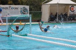 Polisportiva Messina - Sinthesis Catania - U17 - 15