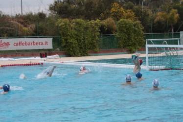 Polisportiva Messina - Sinthesis Catania - U17 - 87