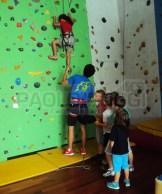 Arrampicata - Centro estivo Full Time - San Lazzaro