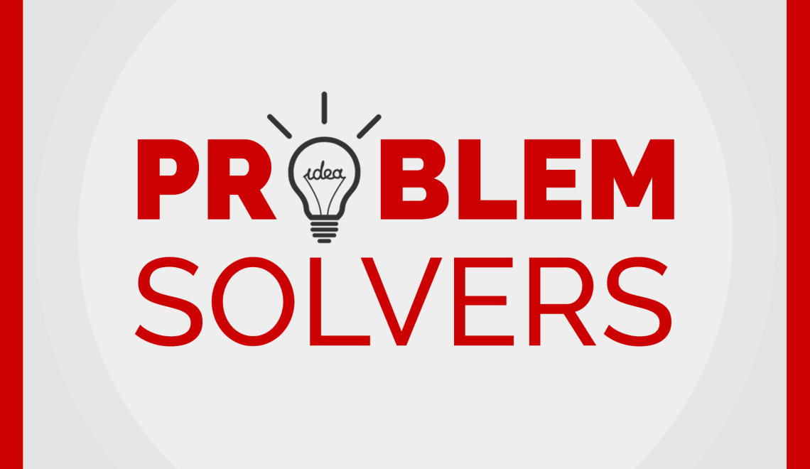 Problem Solvers Podcast