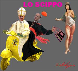 preti libido violenza sessuale clero vaticano pedofilia