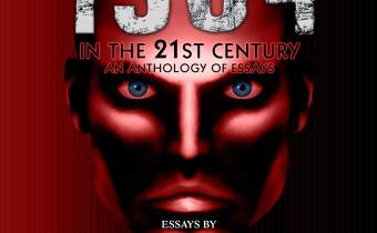 "Marc Polite Among Featured Essayists in ""1984 in the 21st Century"" Anthology Collection"