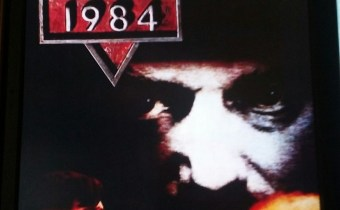 1984- Film Review