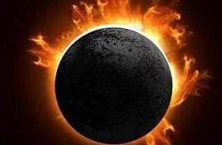 So, I Saw The Solar Eclipse