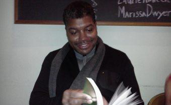 Author Profile: Meet Bob McNeil