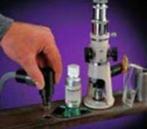Портативный микроскоп PSM-2