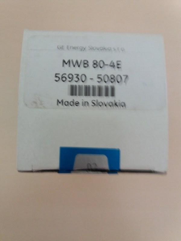 Преобразователь MWB 80-4