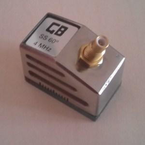 GB SS 60 4MHz