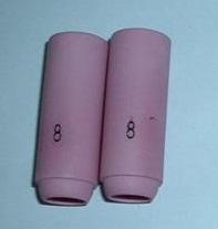 Керамическое сопло на аргоновую горелку №8