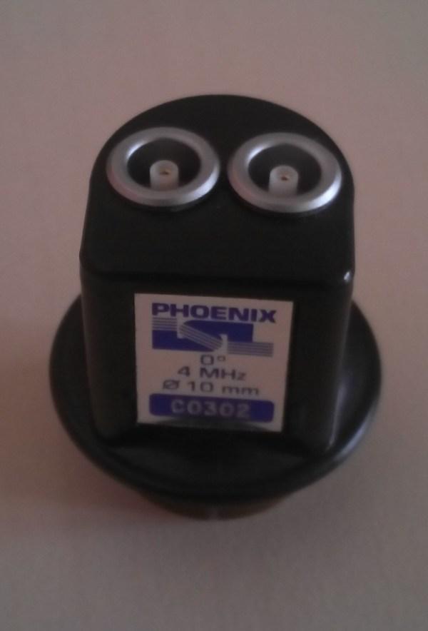 PHOENIX 4MHz 0