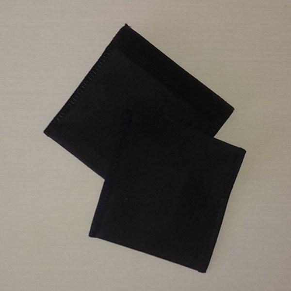 Кассеты гибкие морозостойкие 100x120 (двойные) (тканевые)