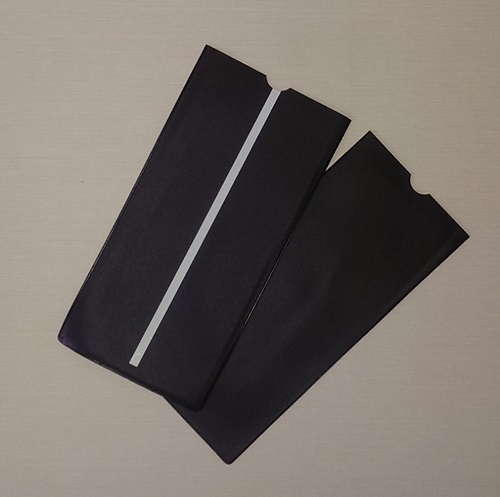 Кассеты гибкие для рентген пленки 100x240