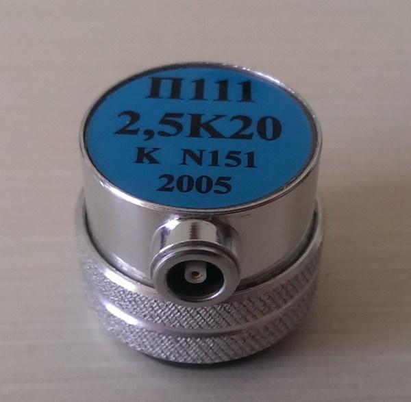 Преобразователь П111-2.5К20