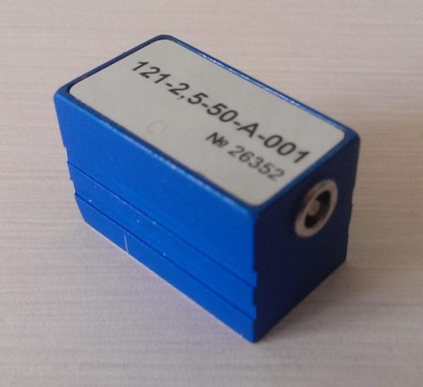 П121-2.5-50-А-001