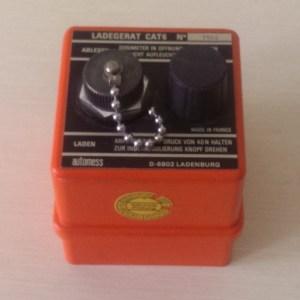Зарядное устройство LADEGERAT CAT6 (Франция)