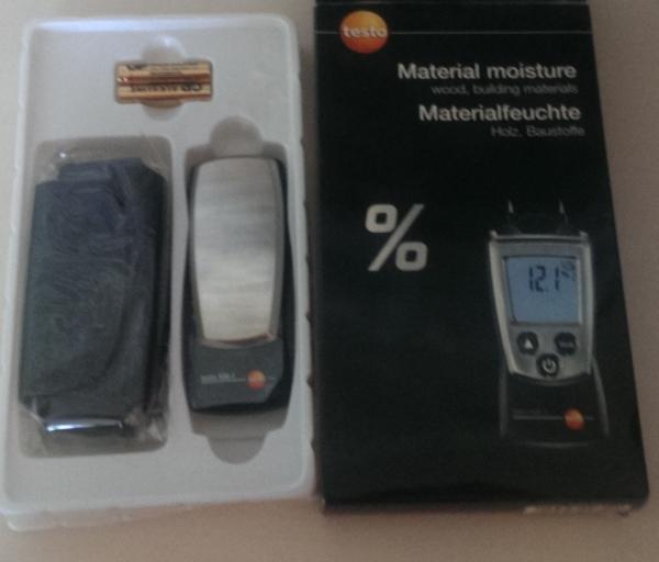Гигрометр Testo 606-1
