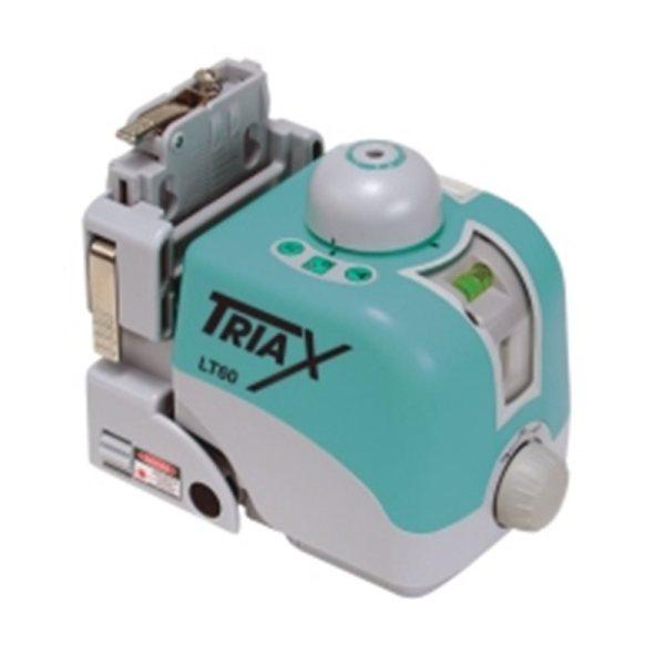 Лазерный нивелир TRIAX LT60