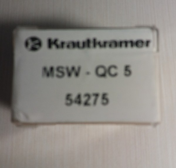 MSW-QC 5.0 MHz