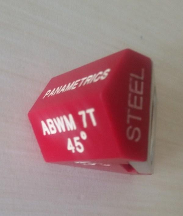 ABWM-7T Panametrics 45' Steel