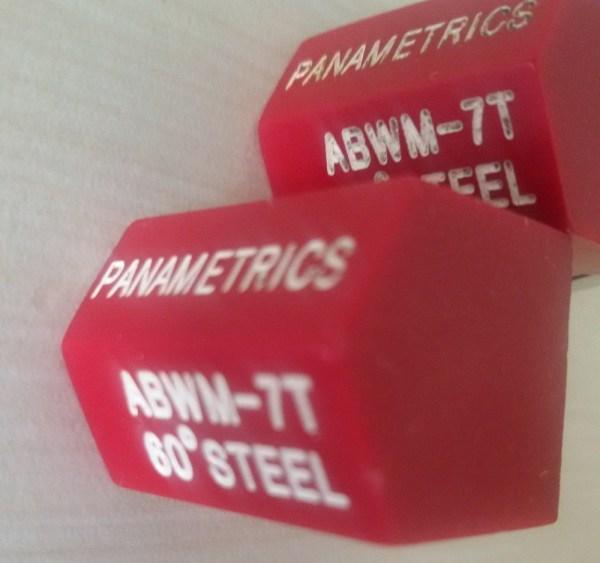 ABWM-7T Panametrics 60' Steel
