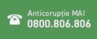 Anticoruptie MAI
