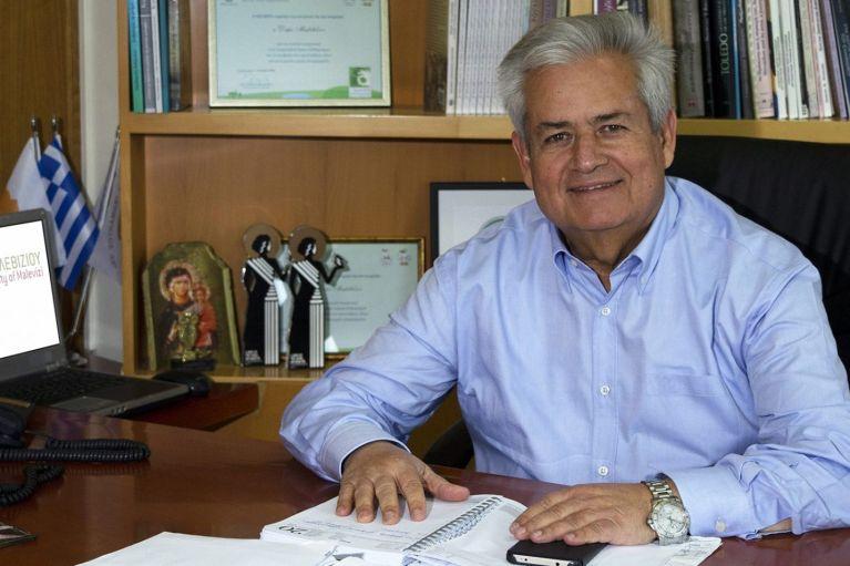 Πληρης επιβεβαίωση του Politica.gr – O Κ.Μαμουλάκης δεν ορκίζεται και λέει ¨αντίο¨ στην αυτοδιοίκηση!