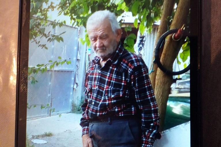 Ακαρπες οι έρευνες στο Ζαρό για ηλικιωμένο που εξαφανίστηκε- Το πρωί και πάλι η 3η ΕΜΑΚ θα συνεχίσει τις έρευνες  (ΒΙΝΤΕΟ)