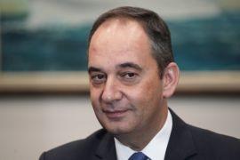 Πλακιωτάκης: Η ακτοπλοϊκή σύνδεση της Σαμοθράκης θα διασφαλιστεί