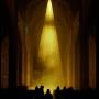 Σαν Φρανσίσκο : Γεμάτο φως και μουσική το Grace Cathedral